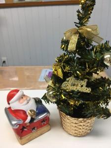 クリスマス使用2